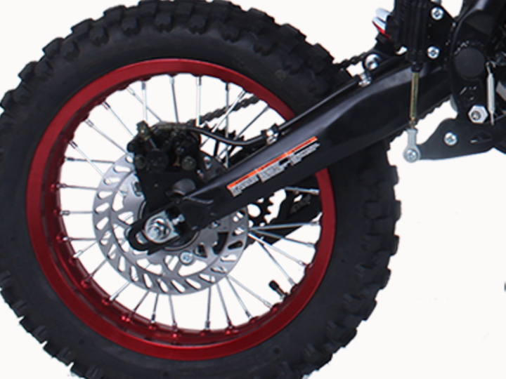 BMS PRO 125 PIT BIKE - Power Dirt Bikes
