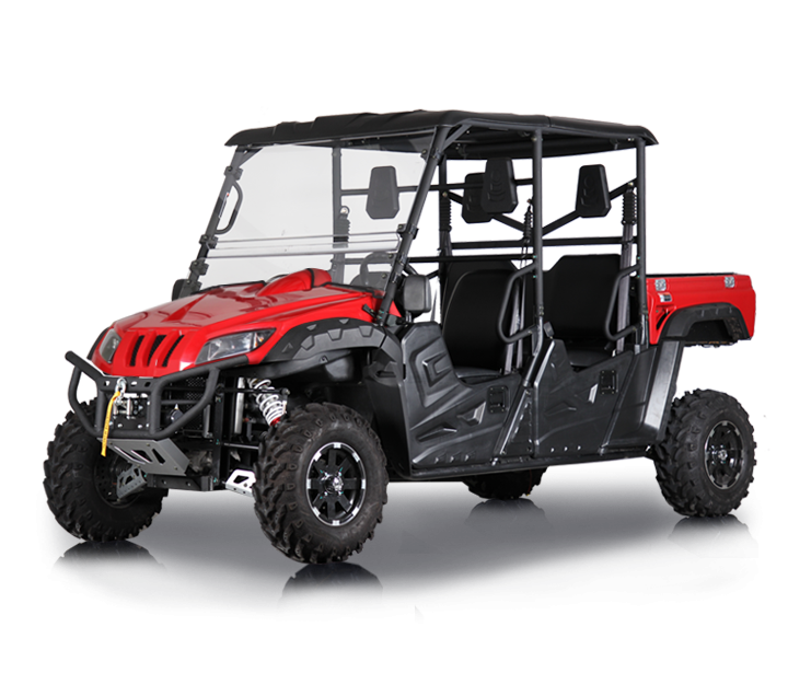 BMS COLT 700 LSX 4S UTV - Power Dirt Bikes