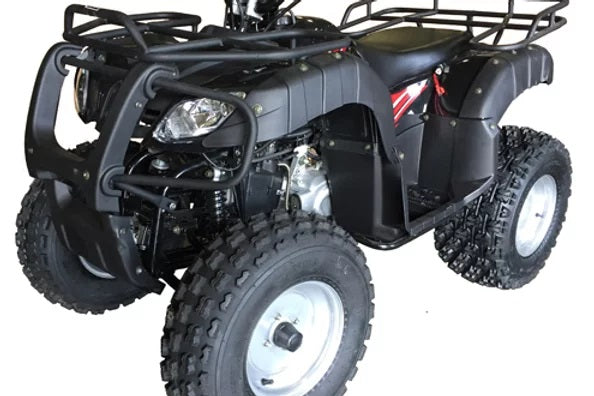 Desert 150cc Utility ATV - Power Dirt Bikes