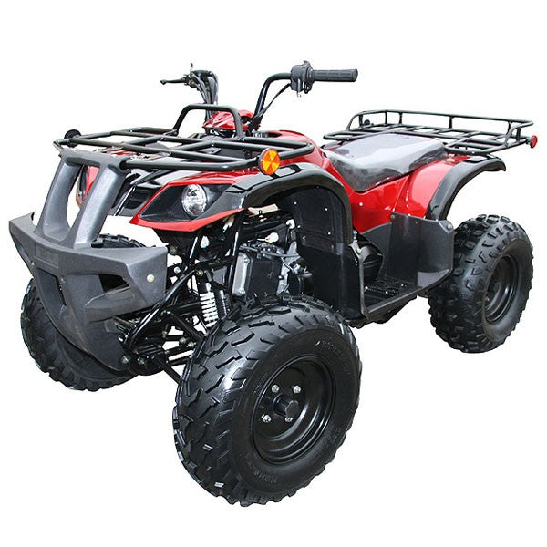 Coolster 3150DX2 150cc ATV Fully Auto Quad - Power Dirt Bikes