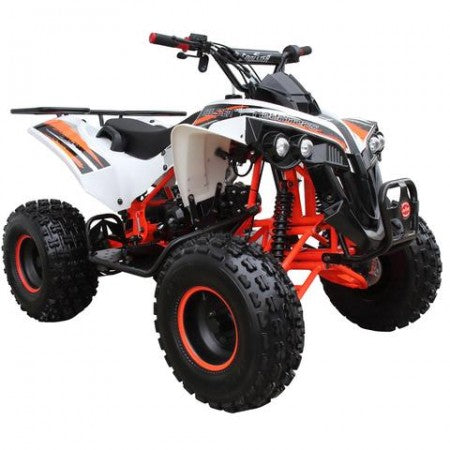 Coolster 3125B 125cc Sporty Style Fully Auto ATV - Power Dirt Bikes