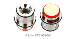 IJOY Captain  Coils (3 Pack)
