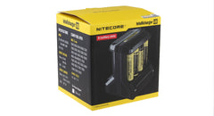 Nitecore I8 Intellicharger