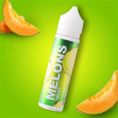 Nasty - Alphonso Melon - 100ml