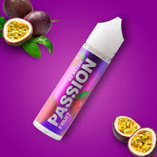 Nasty - Alphonso Passion - 100ml