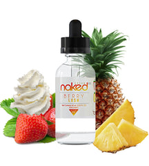 Naked 100 - BERRY LUSH 60ml