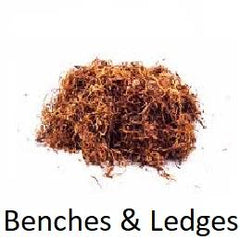 Benches & Ledges   Concentrate