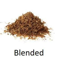 Blended   Concentrate