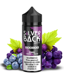 Silverback Juice Co. - BOOBOO 120ml