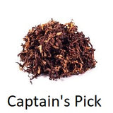 Captains Pick  E-liquid
