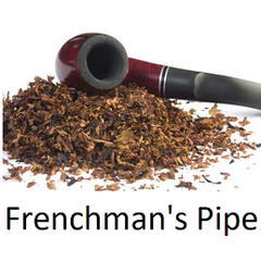 Frenchmans Pipe   Concentrate