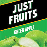 Just Fruits - Green Apple 60ml
