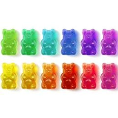 Gummy Bears Concentrate