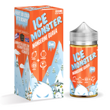 Ice Monster - Mangerine Guava 100ml