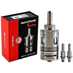 Genuine Kanger™ Aerotank Turbo - Quad Coil