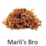 Marli's Bro   Concentrate