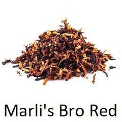 Marli's Bro Red   Concentrate