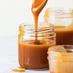 Salted Caramel Concentrate