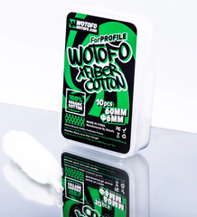 Wotofo XFiber cotton for profile RDA