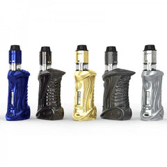 AIMIDI ETALIENS E.T-X3 DNA 75 Starter Kit with RDTA Tank - 6.2ml