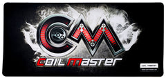 Genuine Coil Master Build Mat