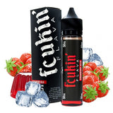 Fcukin Flava - Strawberry Jello 60ml