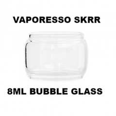 Vaporesso SKRR Replacement Bubble Glass 8ml