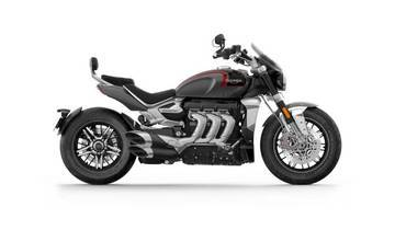 2020 Triumph Rocket 3 GT - SDK