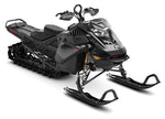 2021 Ski-Doo Summit X Expert 154 850 Turbo