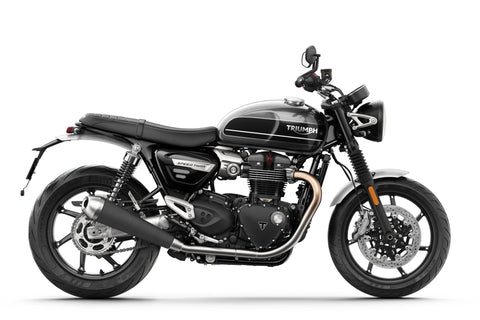 2019 Triumph Bonneville Speed Twin 1200 - SDK