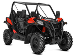 2021 Can-Am Mavercik Trail 800 Base T3