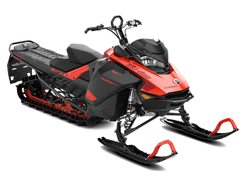 2021 Ski-Doo Summit SP 154 600R E-Tec