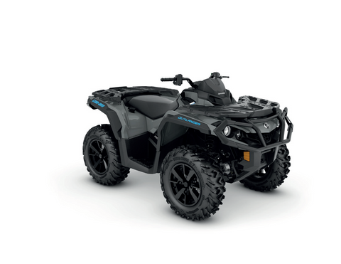 2021 Can-Am Outlander 1000R DPS