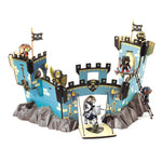 Charger l'image dans la galerie, Arty toys / Castle on Ze Rock