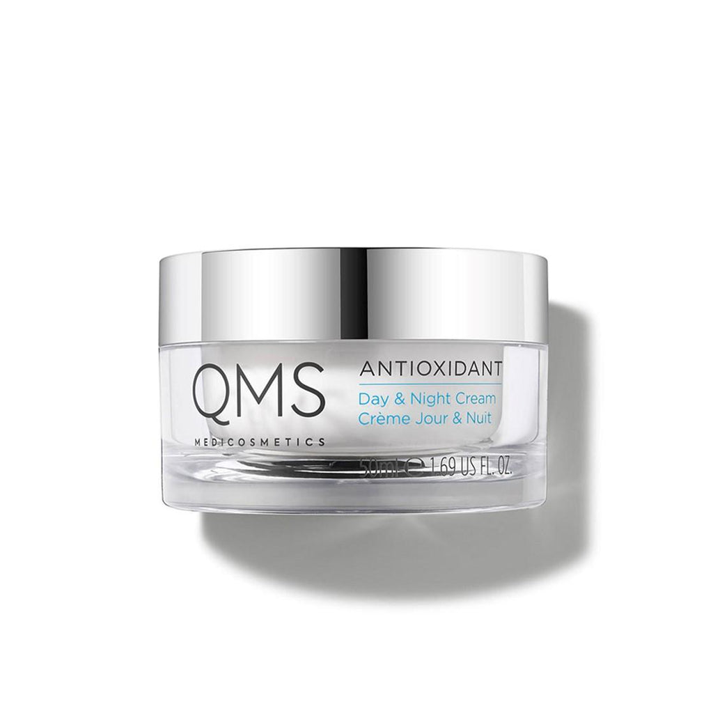 ANTIOXIDANT DAY & NIGHT CREAM