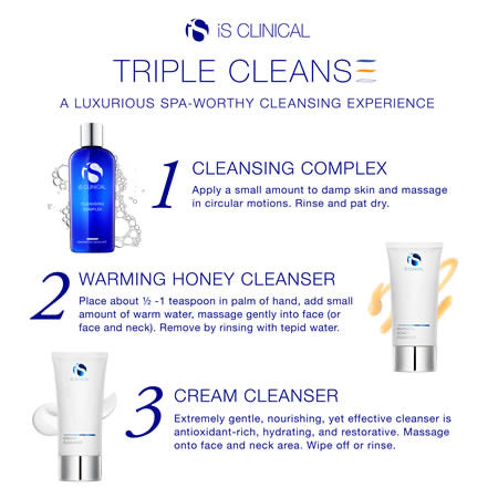TRIPLE CLEANSE