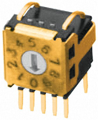 A6KV-104RF from Omron Electronic Components