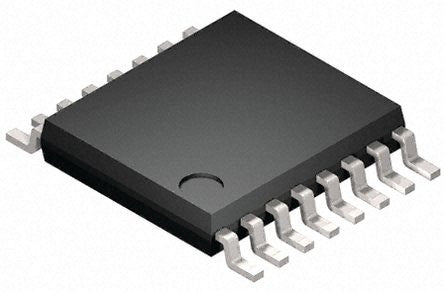 AD5307BRUZ from Analog Devices