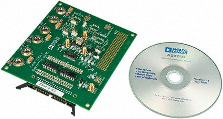 Analog Devices - AD9761-EBZ - Eval Board AD9761 DAC