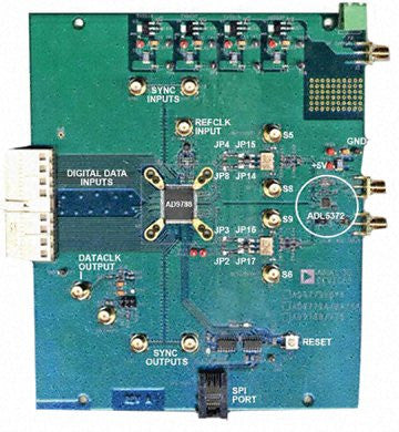 Analog Devices, AD9788MOD-EBZ