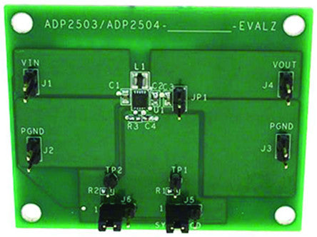 Analog Devices, ADP2504CPZ-REDYKIT