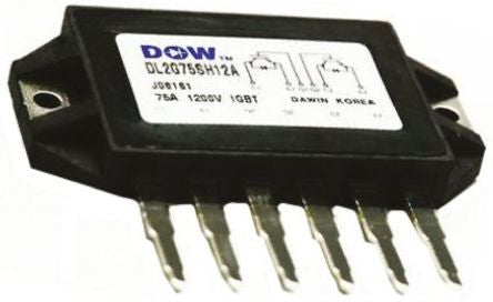 DL2M100N5 from Dawin Electronics