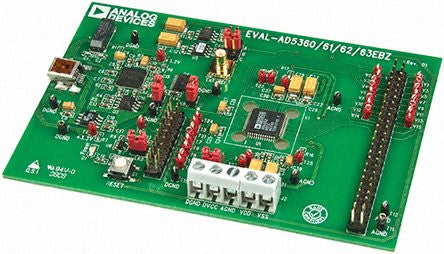 Analog Devices, EVAL-AD5362EBZ