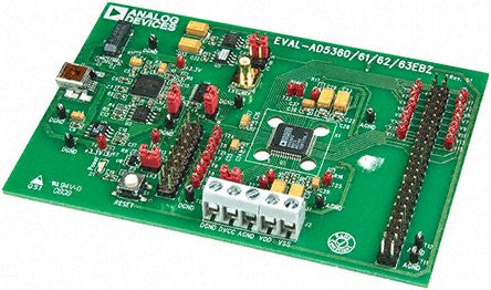 Analog Devices, EVAL-AD5363EBZ