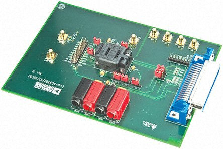 Analog Devices, EVAL-AD5391EBZ