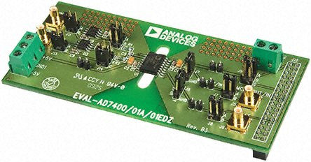 Analog Devices, EVAL-AD7401AEDZ