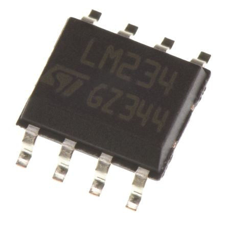 LM234DT from STMicroelectronics