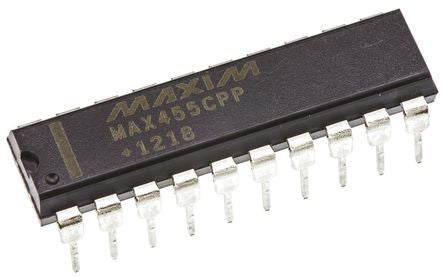 MAX455CPP+ from Maxim Integrated Products