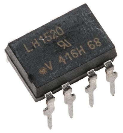 LH1520AB from Vishay Semiconductor