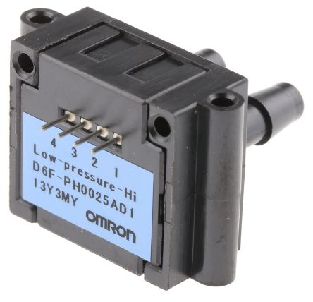 D6F-PH0025AD1 from Omron Electronics